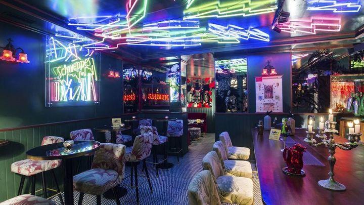 El madrileño bar Salmón Gurú, entre los 50 mejores del mundo