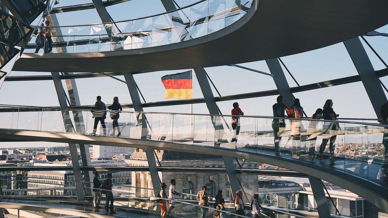 Alemania tiene oportunidades de empleo para educadores y pastores