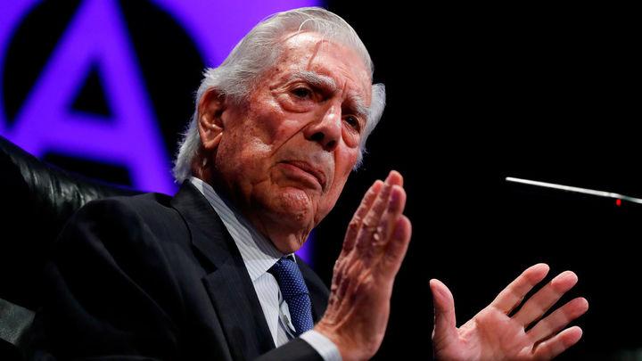 Así es la nueva novela de Vargas Llosa
