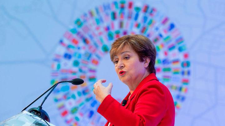 Líderes internacionales piden 50.000 millones para acelerar fin de pandemia