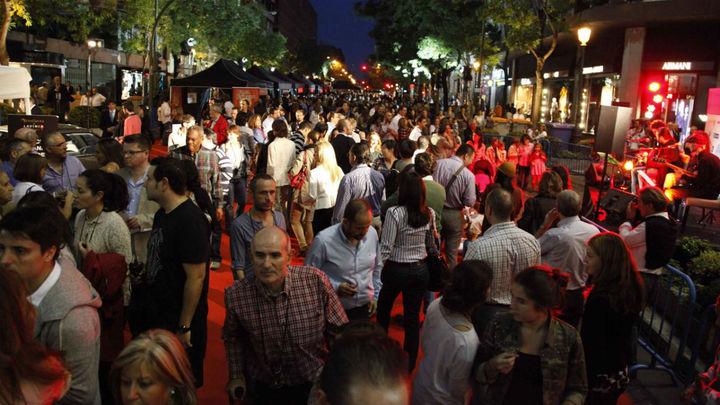 Estos son los cortes de tráfico de este sábado por la Fiesta de la Vendimia del distrito de Salamanca