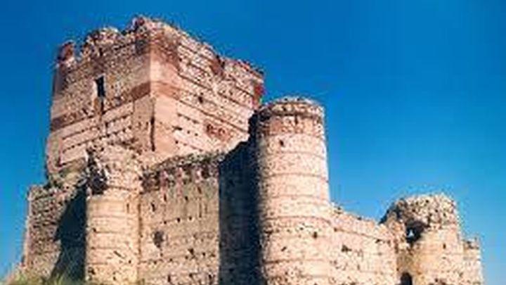 """""""Un viaje en la historia del Castillo de Aulencia """""""