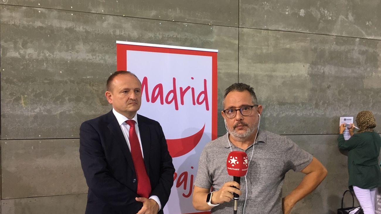Las ayudas a la contratación de desempleados en Madrid se extenderá a todos los distritos