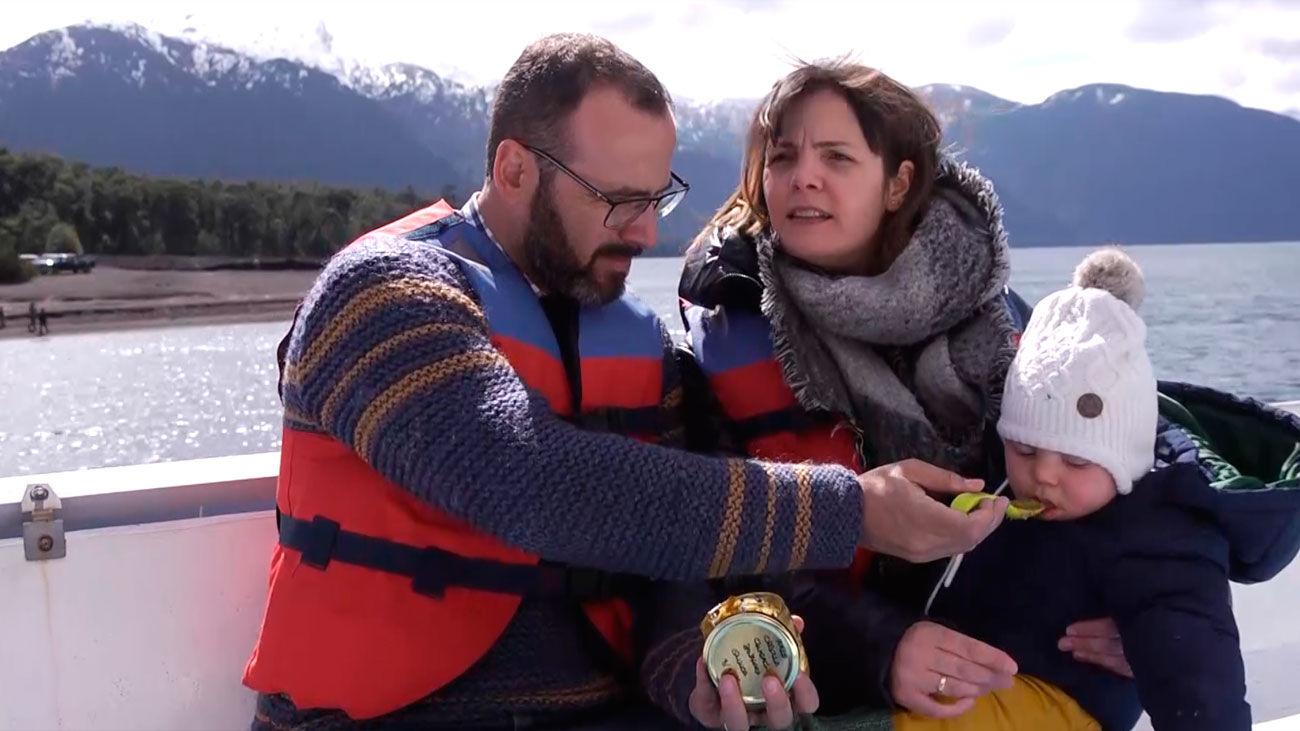Madrileños por el mundo: La Patagonia chilena