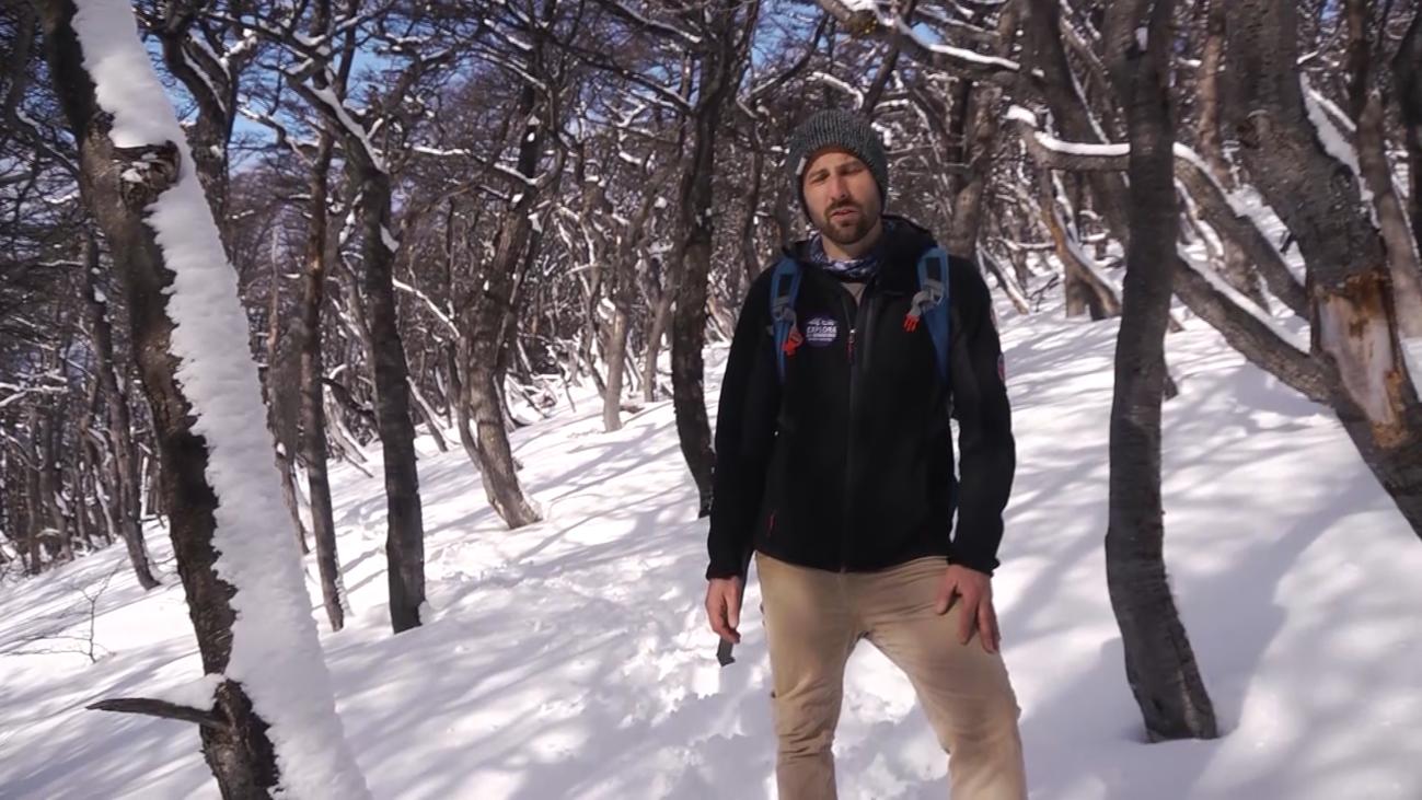 Trekking en  Cabo de Hornos