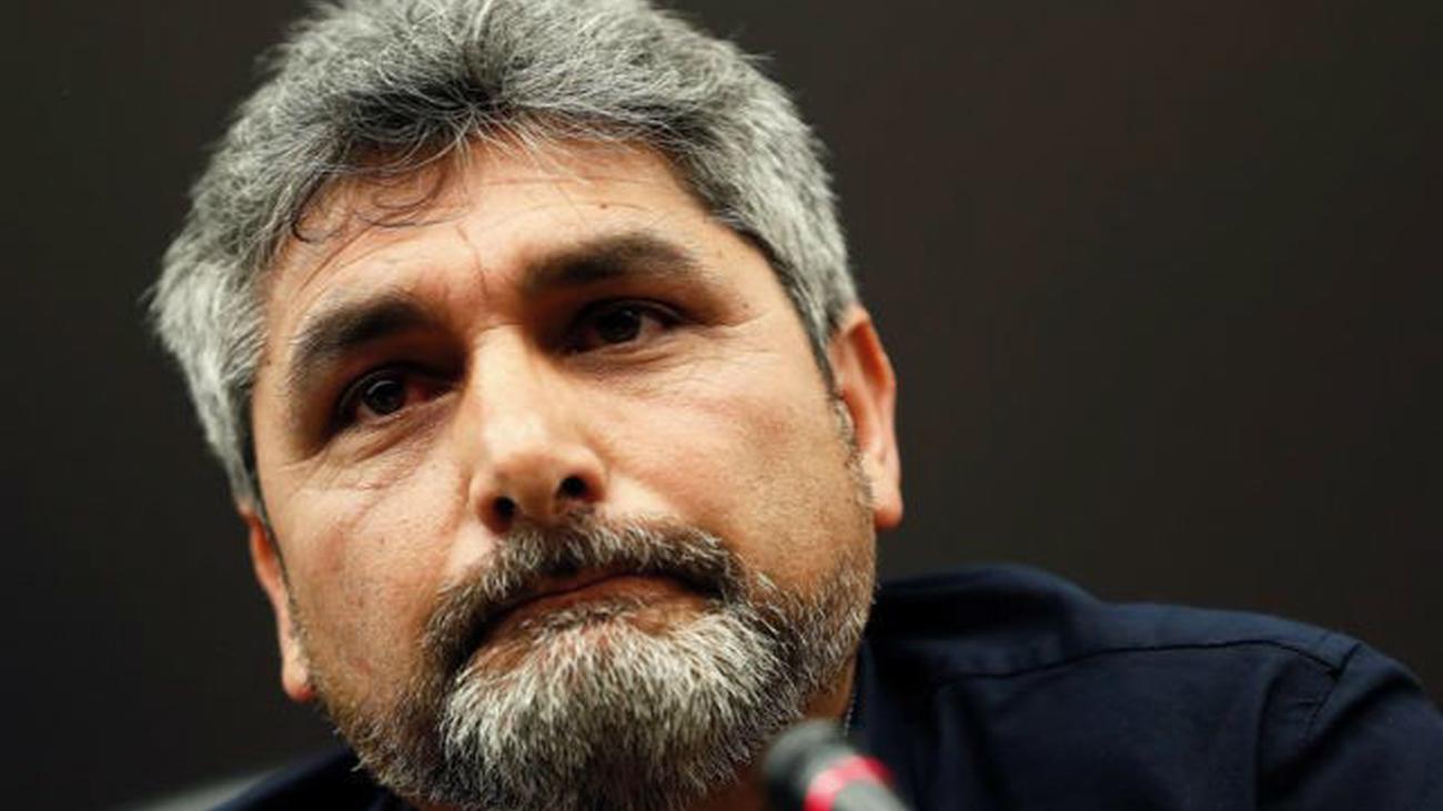 """Cortés considera un """"ataque personal"""" su candidatura al Senado"""