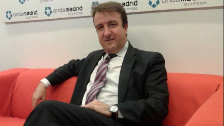 El alcalde de Tres Cantos pide a Fomento que no se demoren más las obras de la M-607
