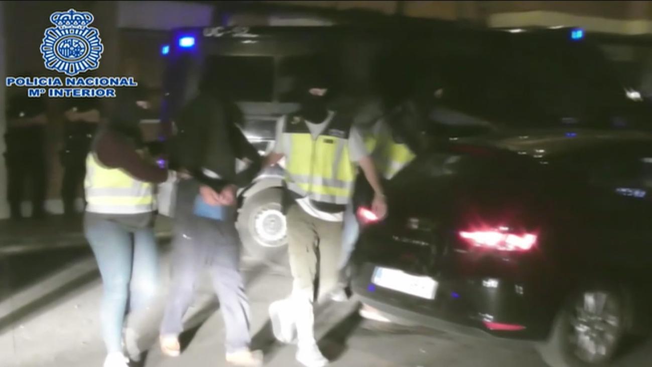El detenido por yihadismo en Parla tenía a Ayuso, Celaá, Iglesias y Batet entre sus objetivos