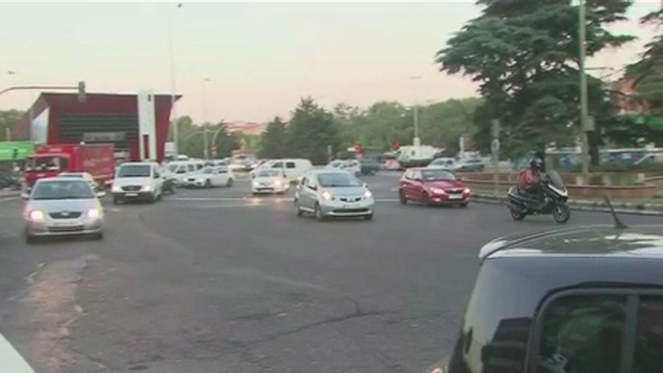 El Ayuntamiento de Madrid reordenará el tráfico en la Plaza Elíptica para reducir la contaminación
