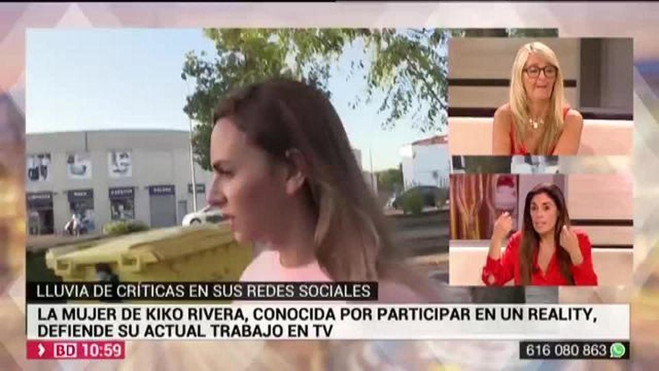 Buenos Días Madrid 09.10.2019 (10.30 - 11.30)