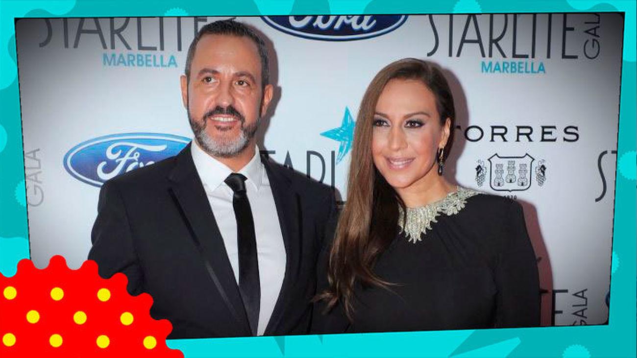 """Óscar Tarruella, ex de Mónica Naranjo: """"Dijo que habría preferido mi muerte a que la hubiera dejado. Es cruel"""""""