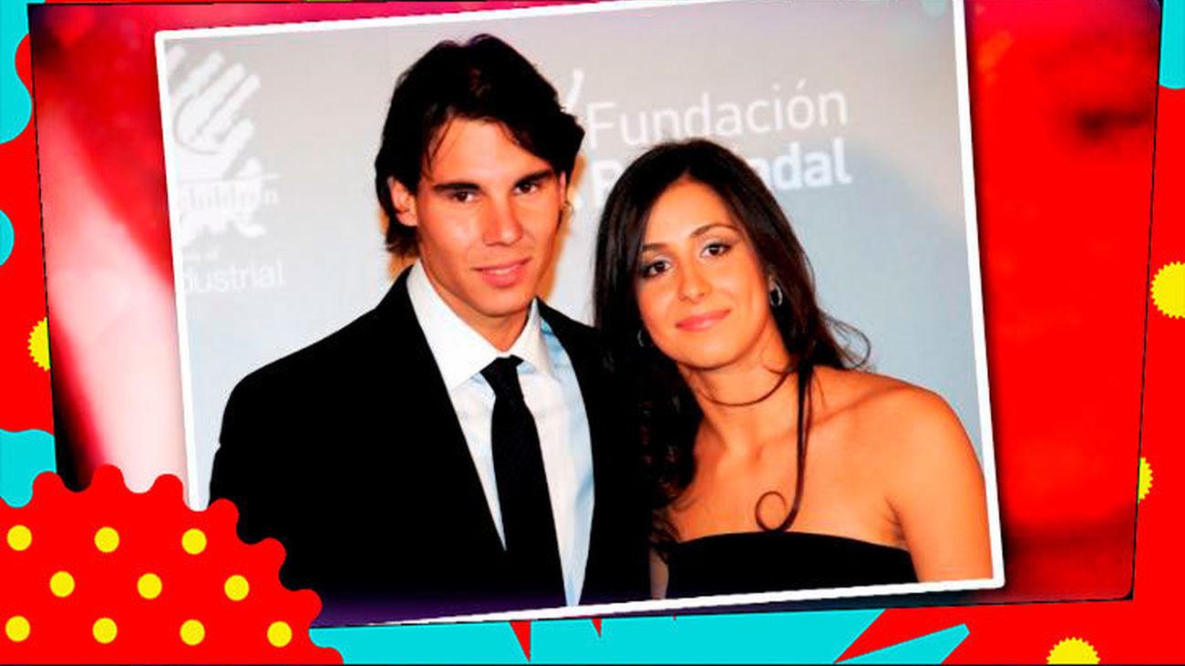 Así será la boda de Rafa Nadal y Xisca Perelló