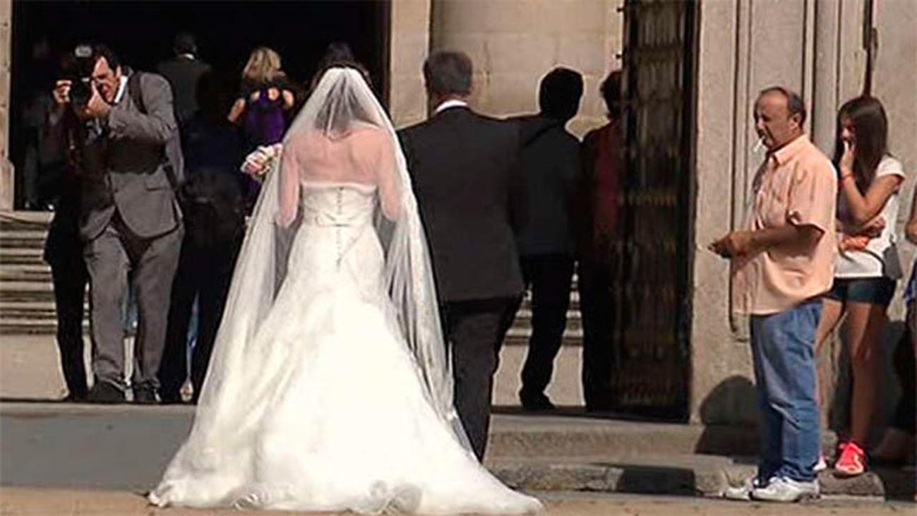 Caen los divorcios y las separaciones en Madrid un 5,8%