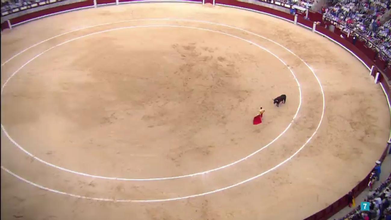 La última corrida de toros de la temporada en Las Ventas, este sábado en Telemadrid