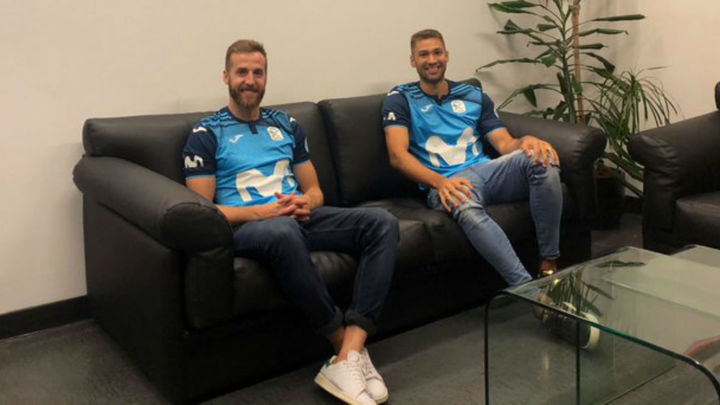 """Pito y Pola: """"En Movistar Inter no ganar es un fracaso"""""""