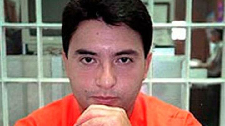 """""""Yo estaba a favor de la pena de muerte"""", declara Joaquín José Martínez"""