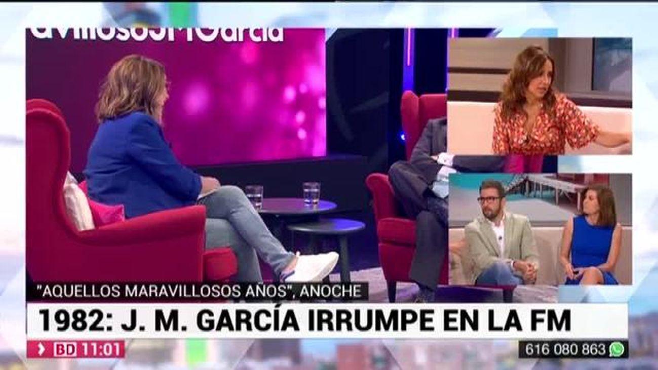 Buenos Días Madrid 10.10.2019 (10.30 - 11.30)