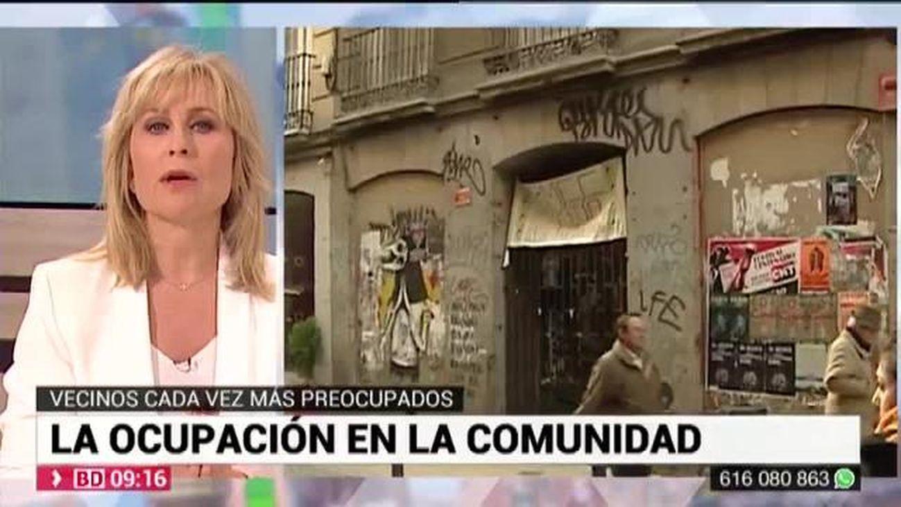 Buenos Días Madrid 10.10.2019 (8.00 - 10.30)
