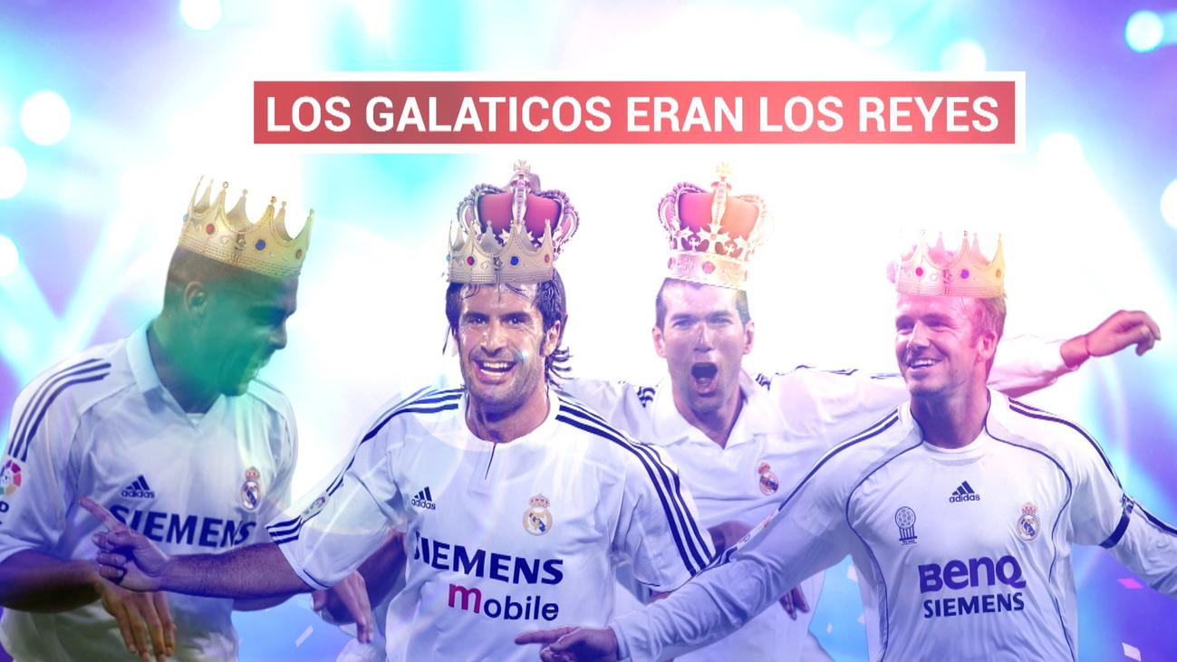 Roberto Carlos explica cómo los galácticos mandaban en el Real Madrid