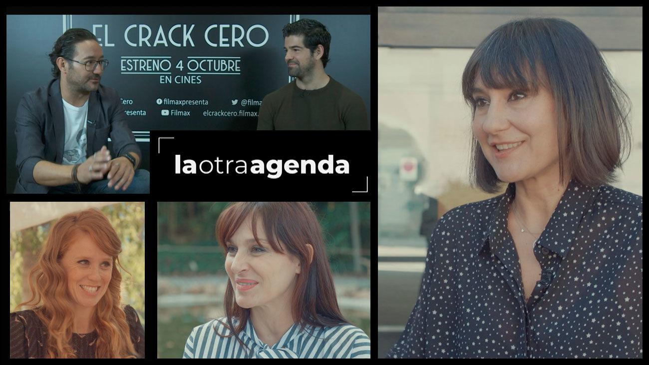 La Otra Agenda 12.10.2019
