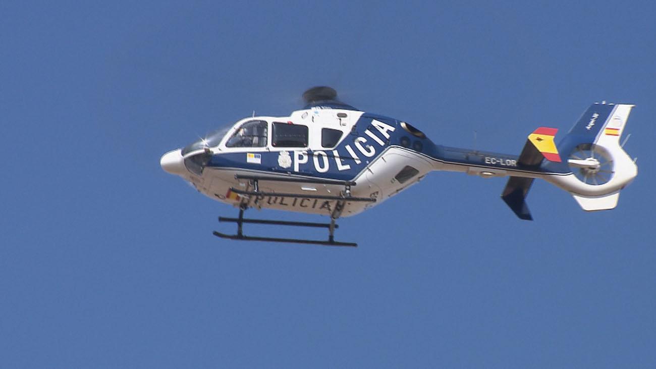 Décima exhibición de la Policía Nacional en Las Ventas