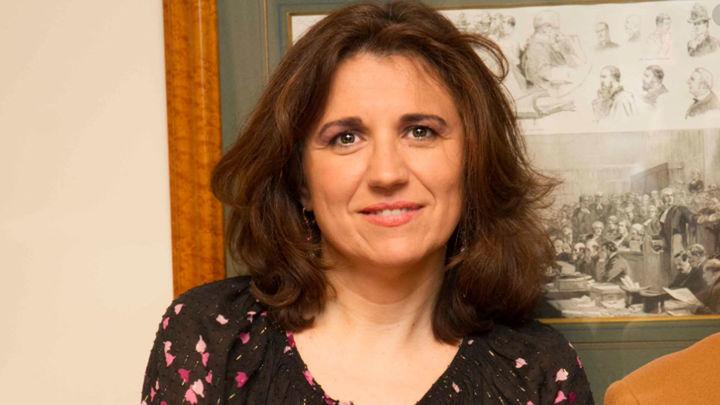 """María Jesús del Barco: """"Marchena ha sido exquisito en el juicio del 'procés'"""