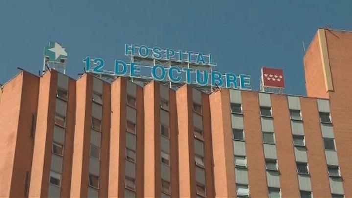 Condenado el Servicio Madrileño de Salud por la muerte de un niño tras un error en el Doce de Octubre