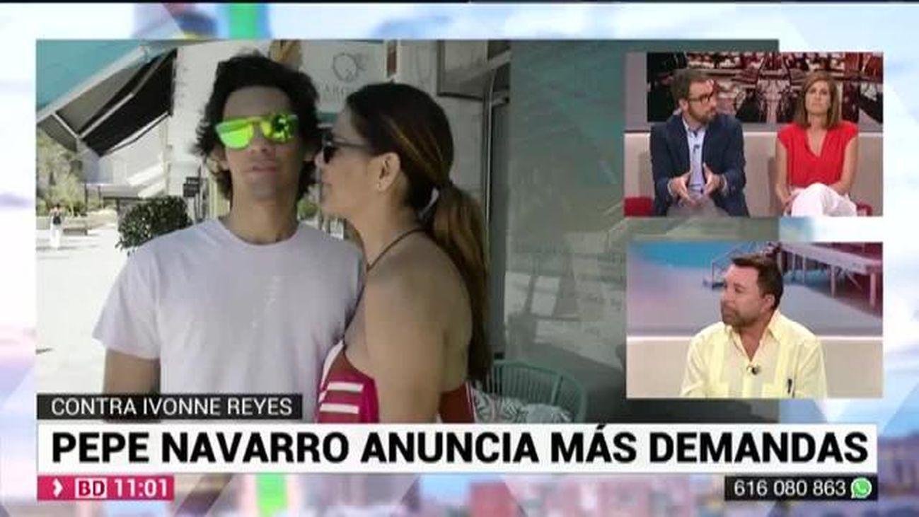 Buenos Días Madrid 11.10.2019 (10.30 - 11.30)
