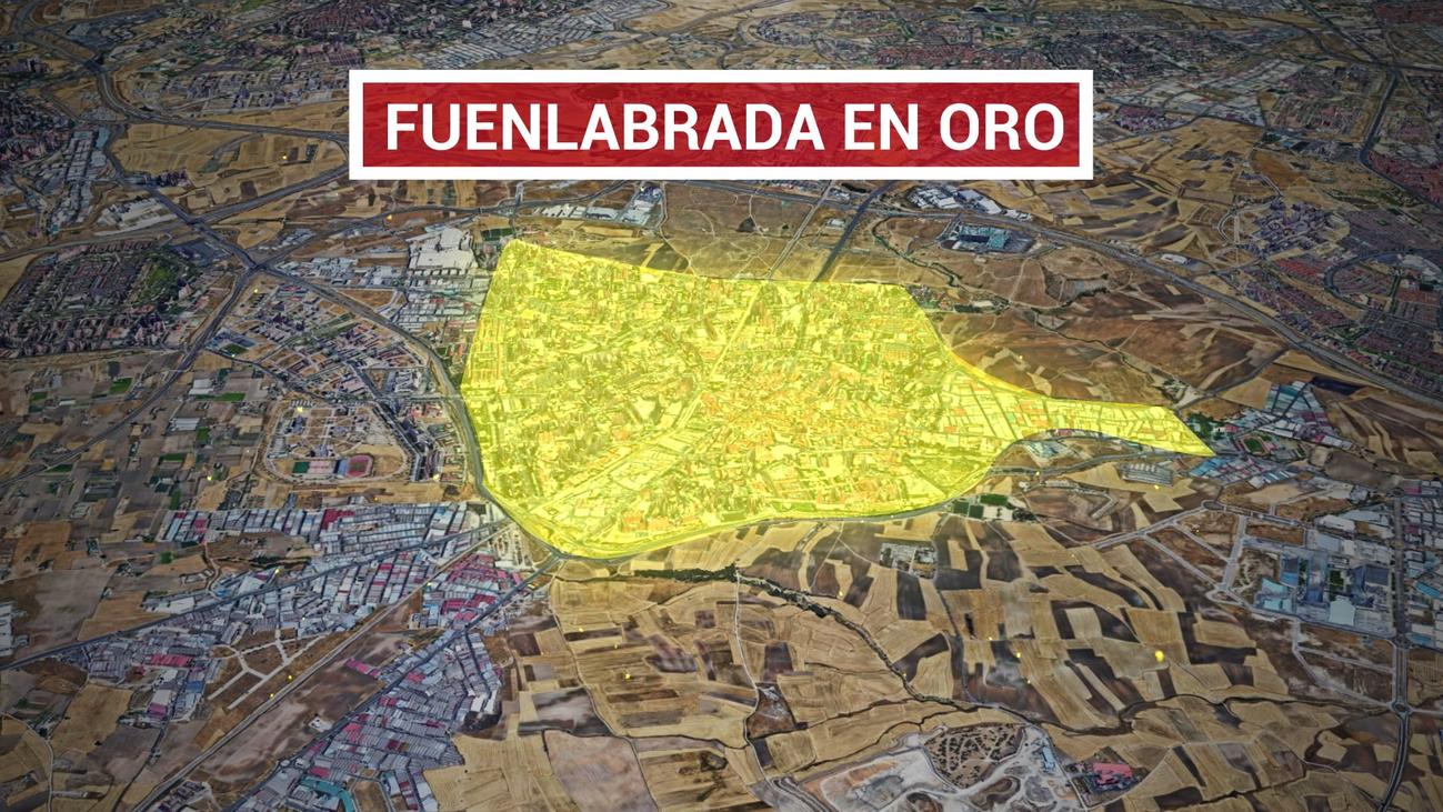 Fuenlabrada, reina del deporte en Madrid
