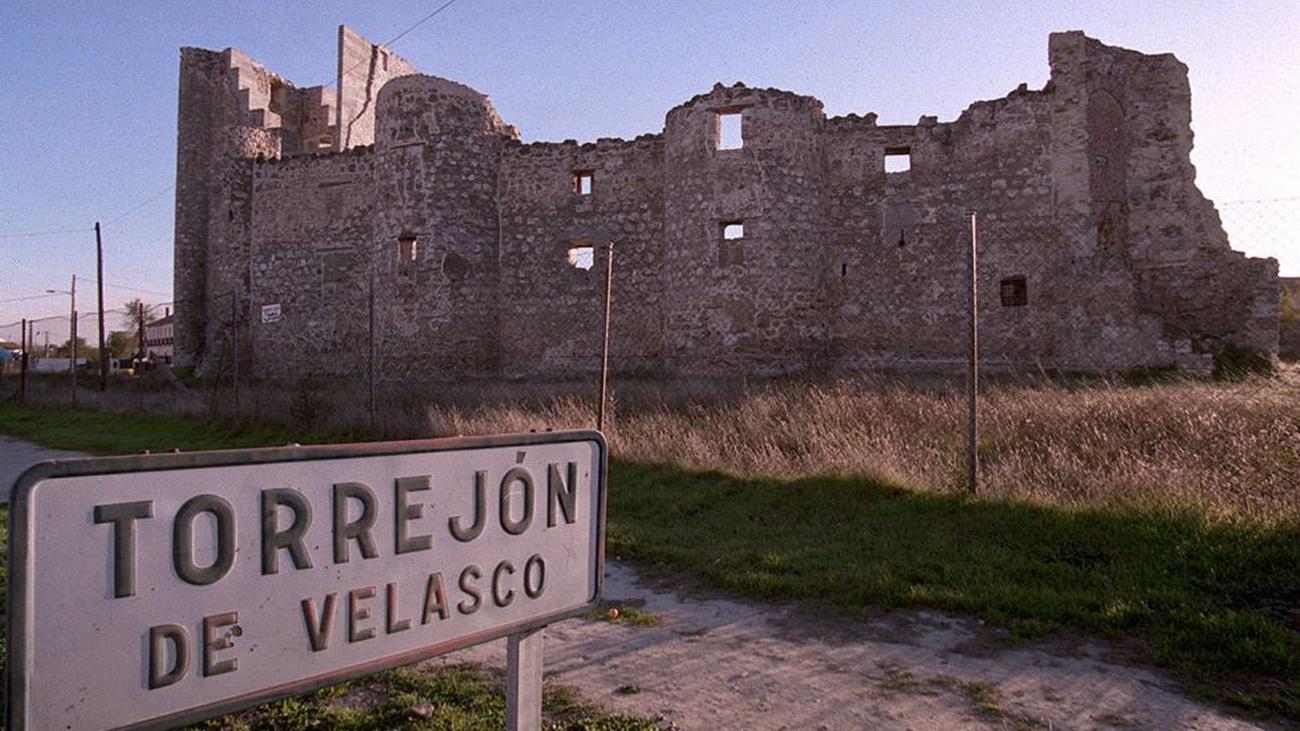 Descubrimos los rincones de Torrejón de Velasco