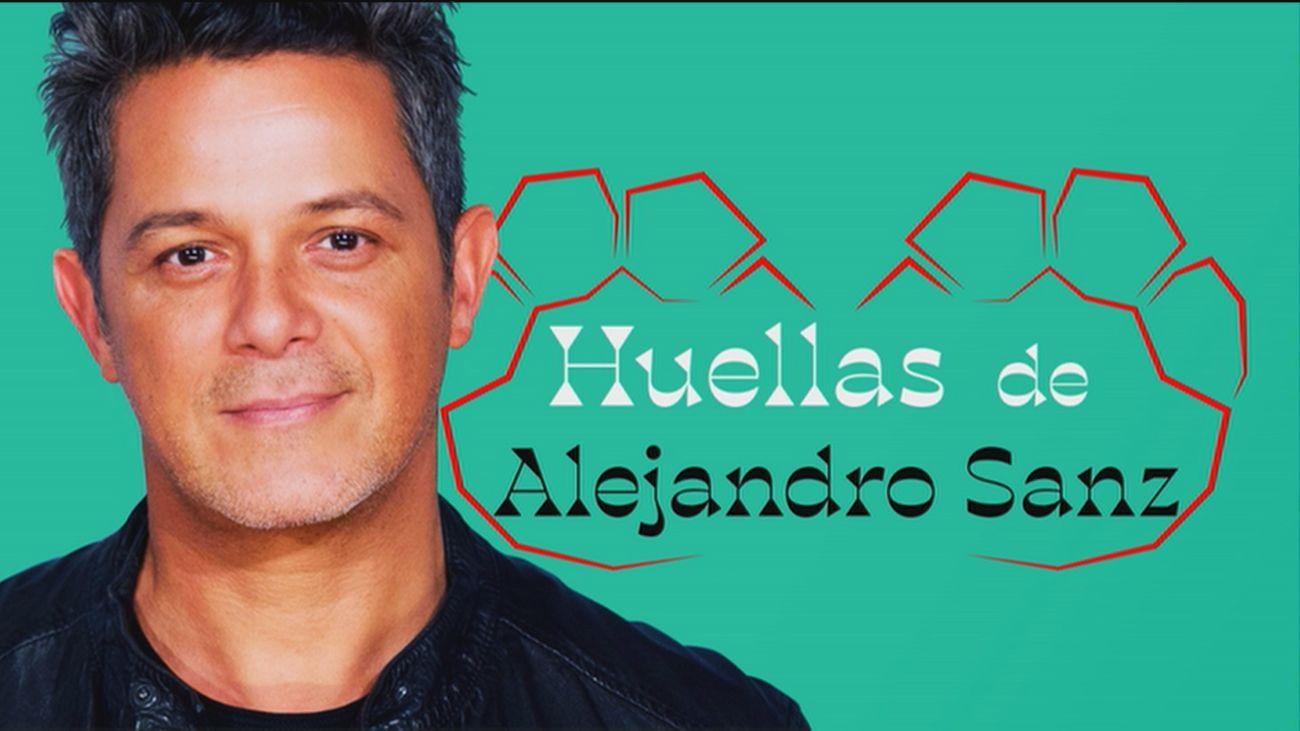 Huellas de Elefante: Alejandro Sanz