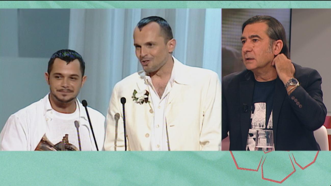 El fin del primer matrimonio de Alejandro Sanz y los rumores de su homosexualidad