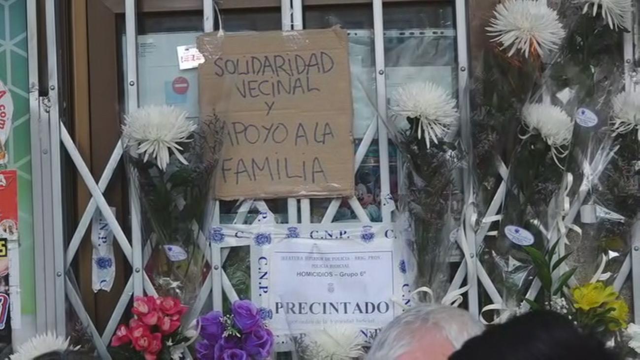 ¿Quién mató a 'Paquito' en Vicálvaro?