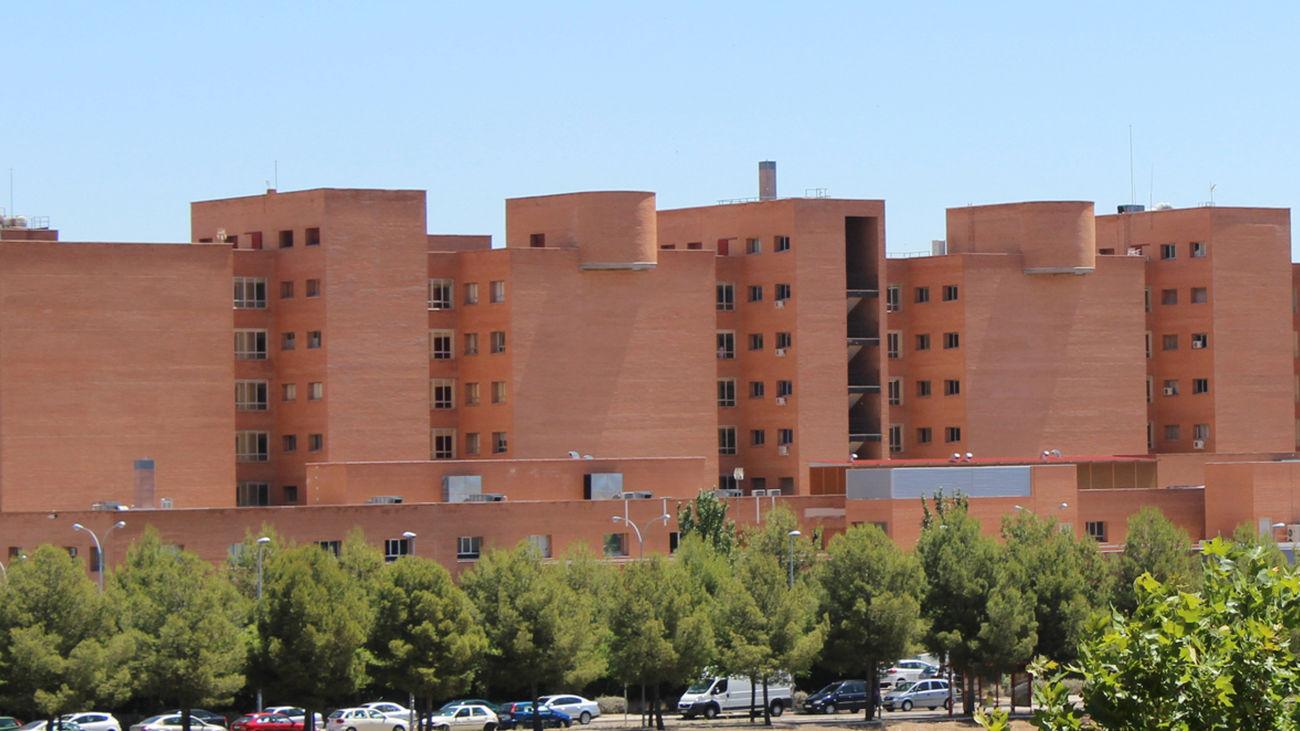 Aguado, oposición, sindicatos y el alcalde de Alcalá piden el cese de la gerente del Hospital Príncipe de Asturias