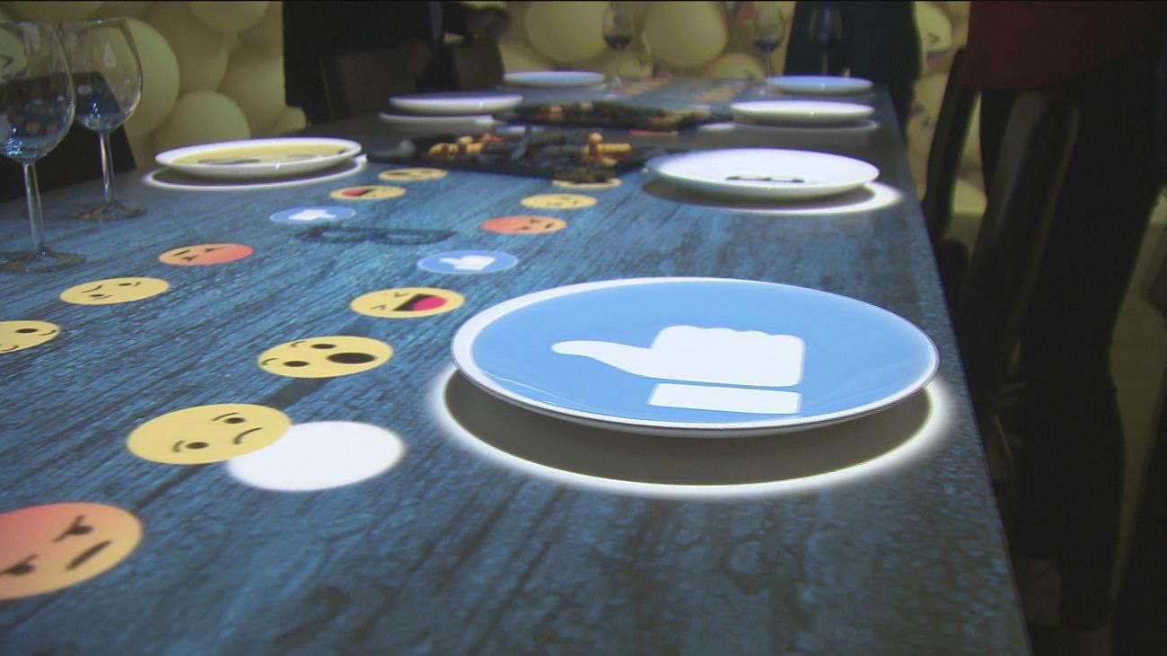 Realidad virtual al servicio de la alta cocina