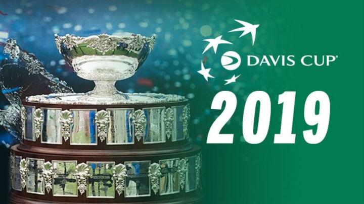 Todo lo que debes saber sobre la Copa Davis Madrid 2019