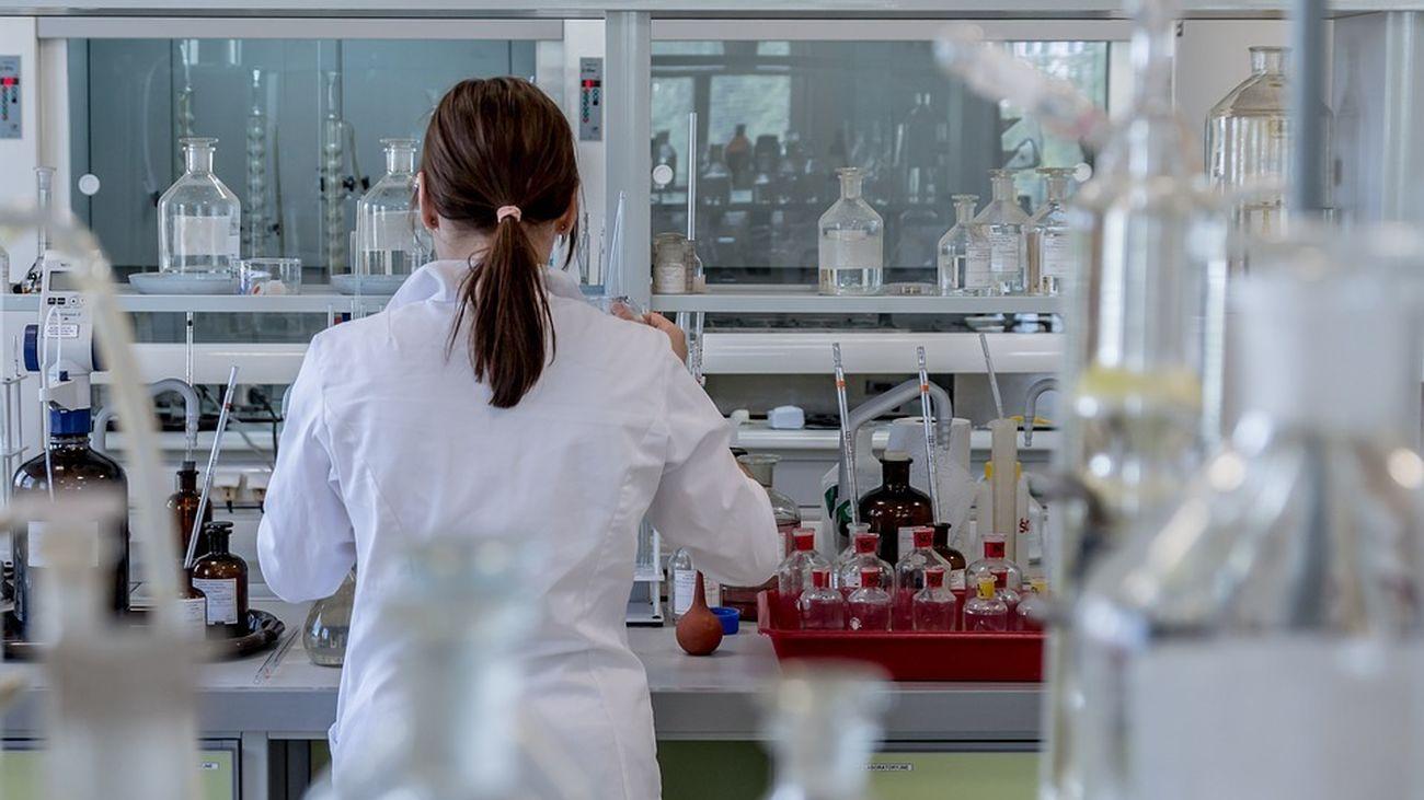 Ofertas de trabajo en un Instituto de investigación en Francia