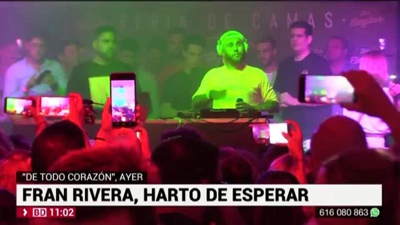 Buenos Días Madrid 14.10.2019 (10.30 - 11.30)