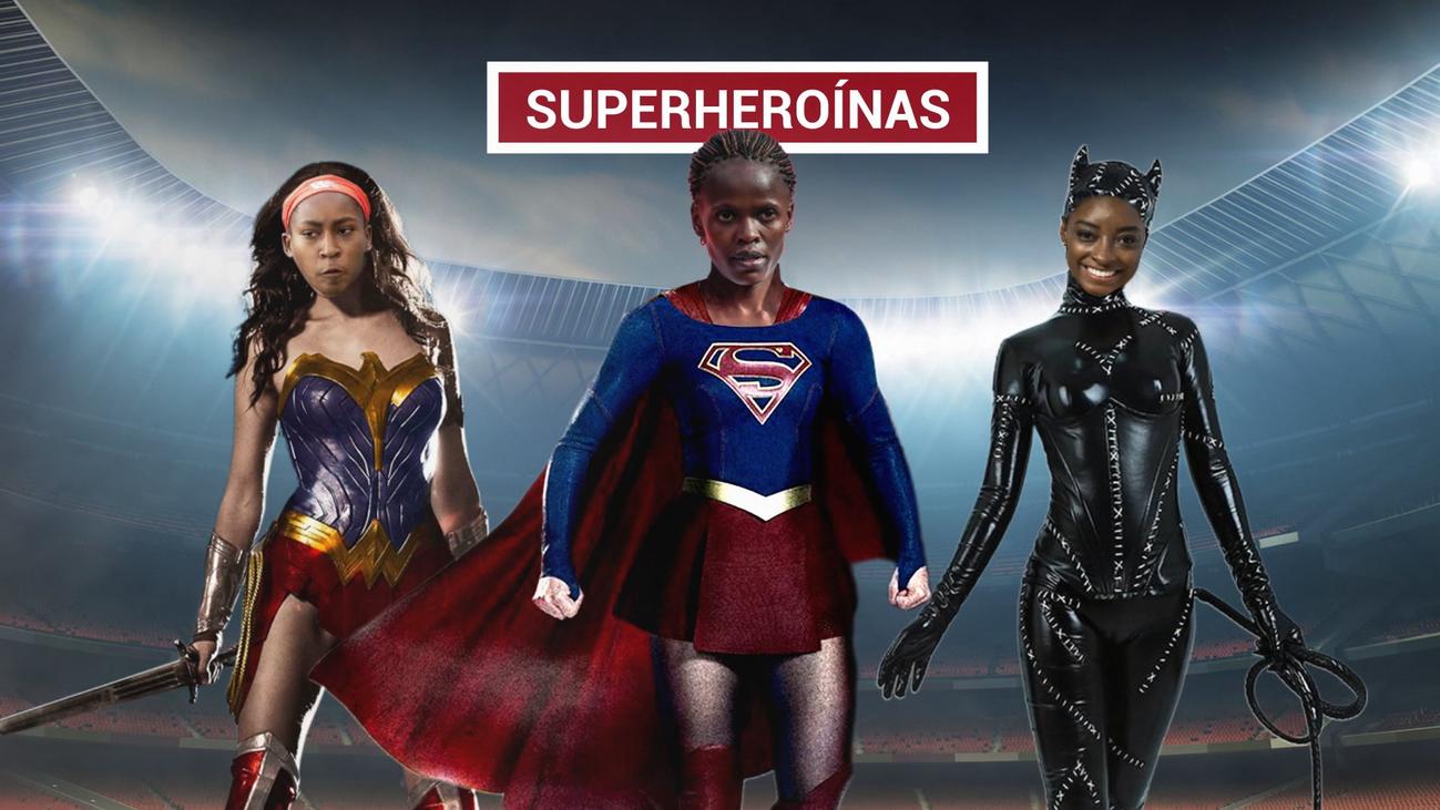 Kosgei, Biles y Coco, tres superdeportistas