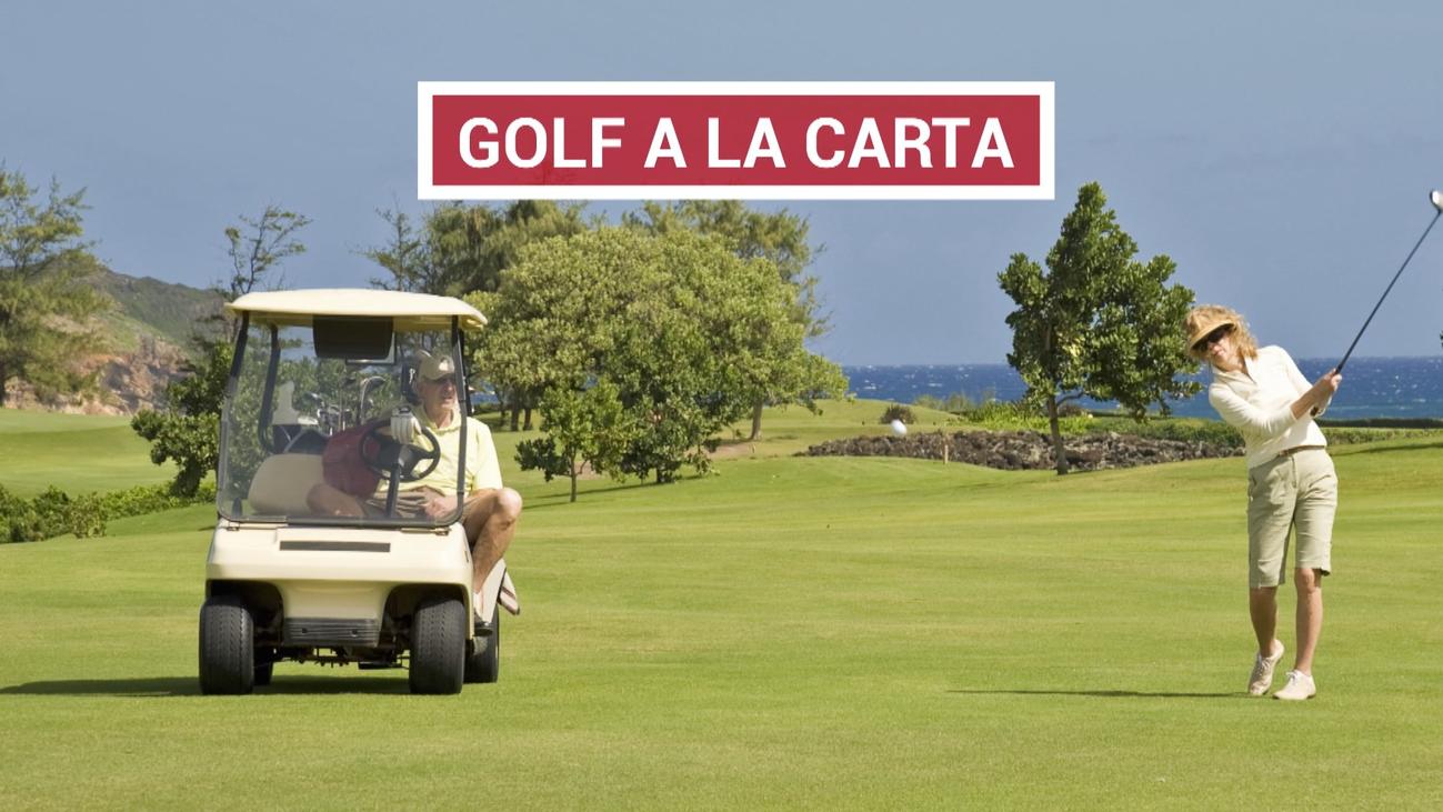 El mejor simulador de golf del mundo ya está en Madrid