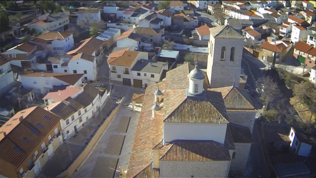 Brea de Tajo, una pequeña localidad con mucha historia