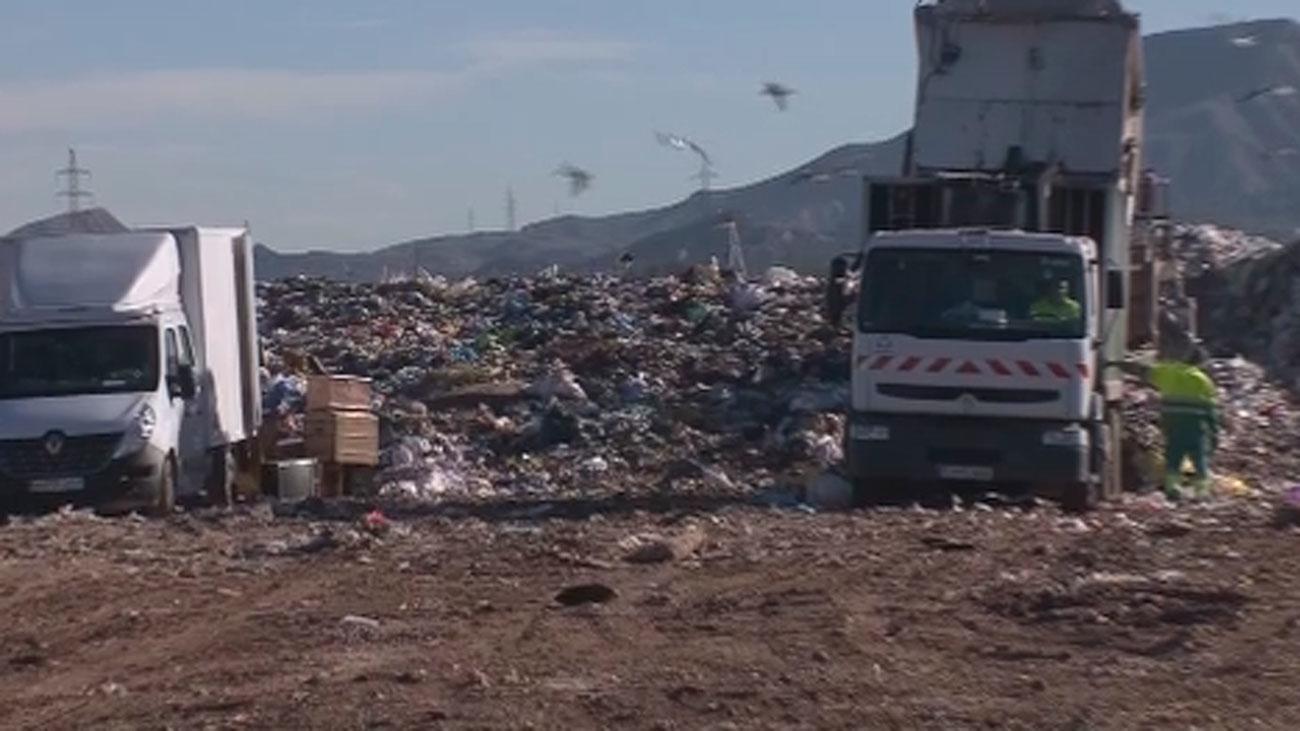 Madrid exige coste cero para tratar los residuos del este en Valdemingómez