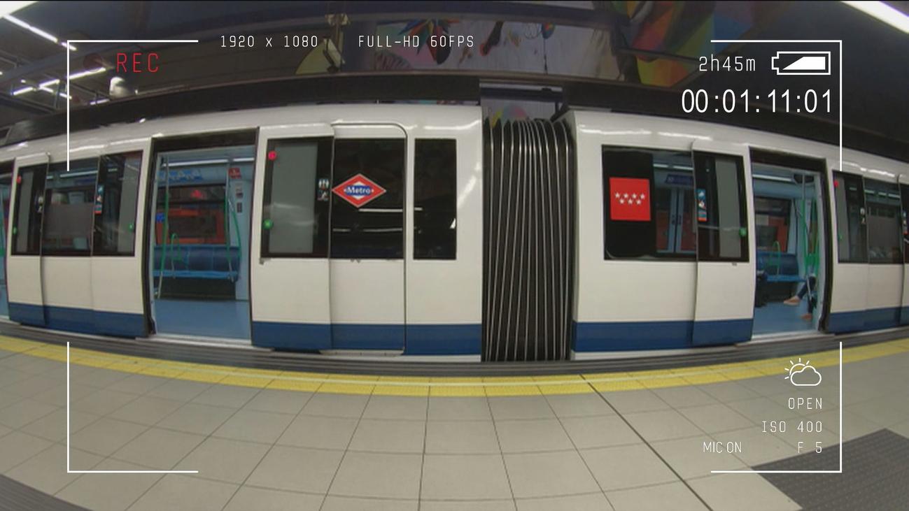 El futuro inmediato del metro de Madrid