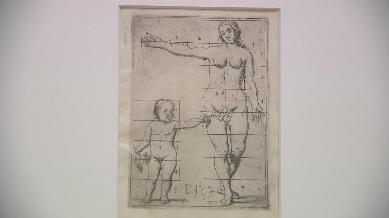 El Museo del Prado rescata las cartillas con las que se 'enseñaba' a dibujar como los grandes maestros