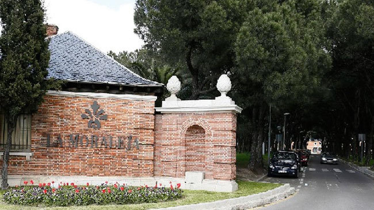 La Moraleja y el barrio de Salamanca, entre las zonas más ricas de España
