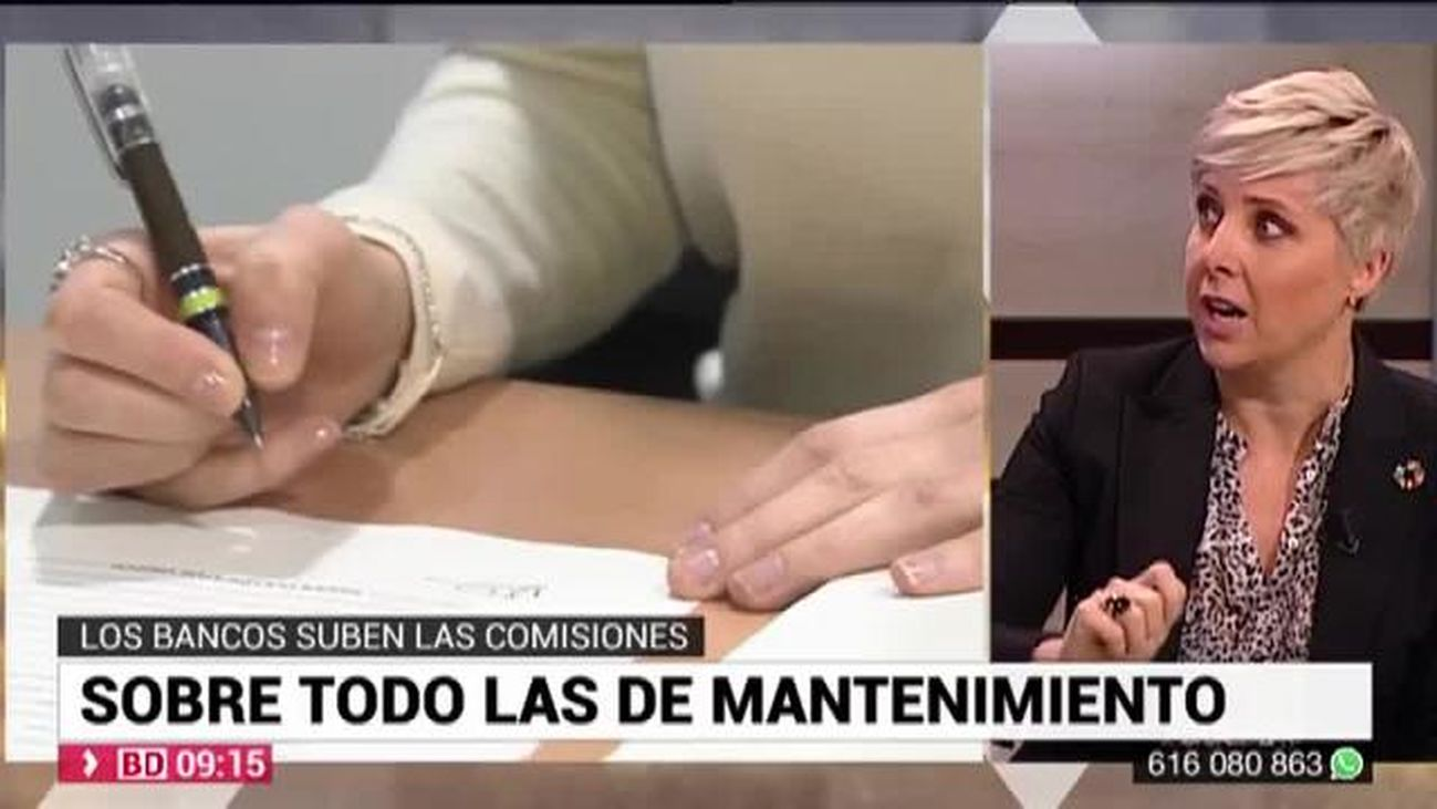 Buenos Días Madrid 15.10.2019 (8.00 - 10.30)