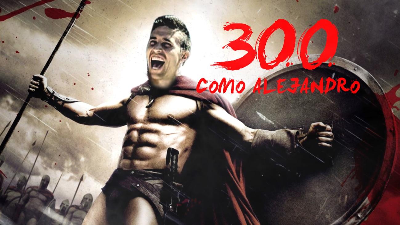 Alejandro Samper, un diabético en la élite de la Spartan Race
