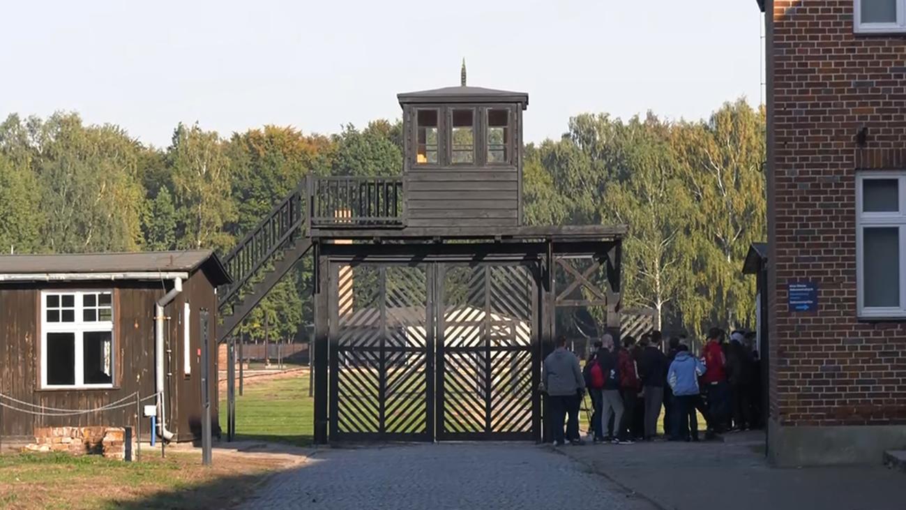El campo de concentración de Stutthof