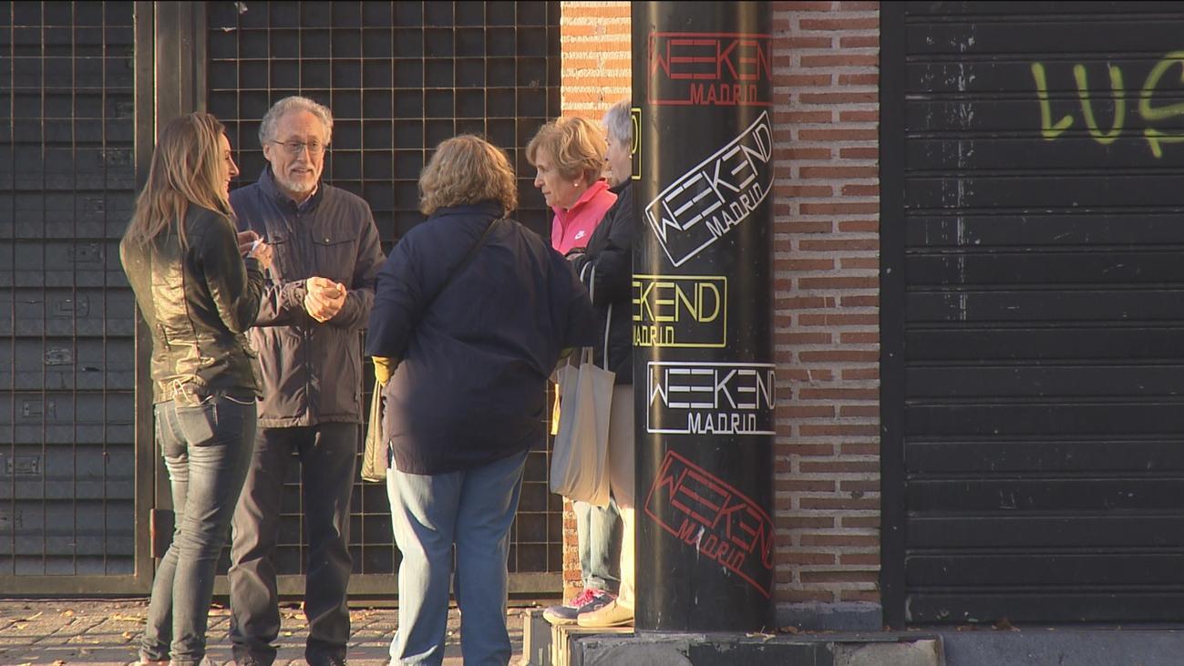 Los vecinos de Leganés reclaman el cierre de los bares nocturnos de La Cubierta