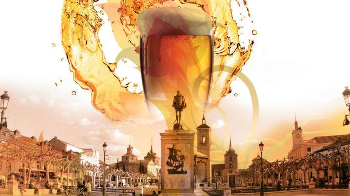 Alcalá de Henares celebra este fin de semana 'CervezArte Alcalá 2019'